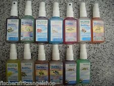 Beissfix Speci Power Spray, Vanille, 50 ml, von Balzer