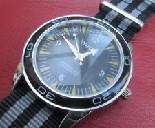 'Seamaster 300' Homage Diver Style Watch NATO Strap James Bond 007 Spectre Weros