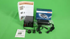 WORLDWIDE Bosch e-Bike Battery Charger 4 amp - Fast Charge!