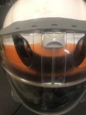 Scorpion EXO-400 Snowmobile Full Face Helmet Size Large