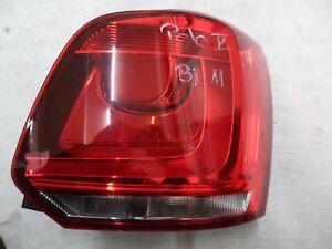 Rücklicht, Rechts, VW Polo Bj: 2011, TN: 6R0 945 096 N