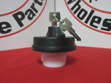 DODGE CHRYSLER JEEP Factory Locking Gas Cap W/ 2 Keys NEW OEM MOPAR