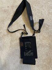 Porta Brace Ar-Zh6 Nylon Case for Zoom H6 Recorder bundled w/ Porta Brace Strap