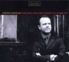 Steve Dawson - Waiting for the Lights to Come Up [New CD]