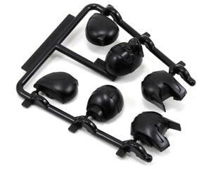 Axial Helmet Set (Black) [AXI31049]