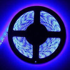 5M 5050 SMD RGB tira de luz LED Muti color 12V 300 lámpara led No impermeable