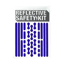 happarel uni kit pegatinas reflectante PEGATINA PARA BICICLETA
