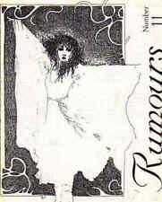 Rumours 1990 #11 Fleetwood Mac'S Stevie Nicks Cover