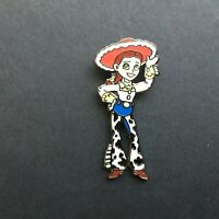 Toy Story 2 Core Pins - Jessie Cowgirl - Disney Pin 845