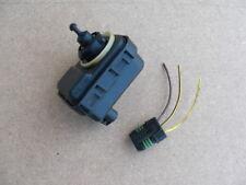 Stellmotor Opel Zafira A LWR Scheinwerfer Valeo Leuchtweitenregulierung