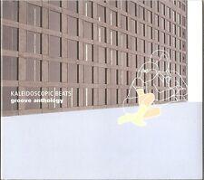 GROOVE ANTHOLOGY - KALEIDOSCOPIC BEATS / VARIOUS ARTISTS / CD / NEUWERTIG
