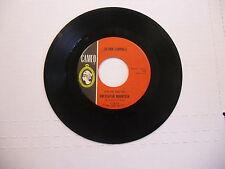 Jo Ann Campbell Sloppy Joe/Wolverton Mountain 45 RPM Cameo Records VG