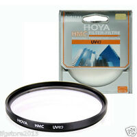 New Genuine HOYA HMC UV(C) 58mm SLIM Digital Multi-coated lens filter MCUV 58mm