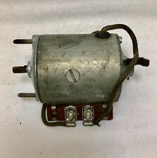 1955 Chrysler DeSoto Dodge Plymouth Power Window Motor NOS MoPar 1622498