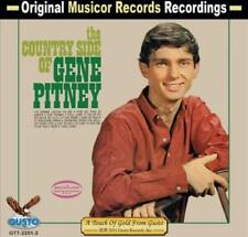 GENE PITNEY - THE COUNTRY SIDE OF GENE PITNEY NEW CD