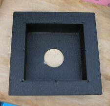 pattern Sinar F & P fit 24mm  recessed  lens board panel for copal 0