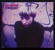 Dot Allison - Strung Out 2002 CD Digipak EP CD (C332V)