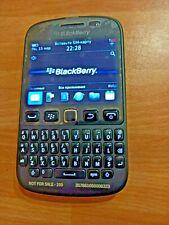 BlackBerry 9720 unique beta test model IN FACTORY FILMS!