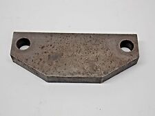 Small Block Chevy SBC 350 Oil Pump Block-Off Plate, for Dry Sump RACE 071817-39