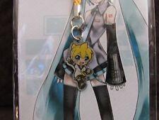 Vocaloid - Len Phone Charm