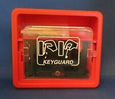 2 x Hoyles Electronics Keyguard Key Boxes