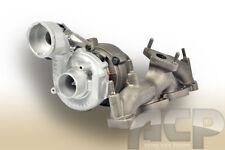 Garrett Turbocharger no. 724930 for 2.0 TDI AUDI, SEAT, SKODA, VW. 136/140 BHP.