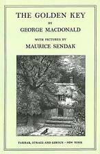 The Golden Key by George MacDonald (Paperback, 1992)