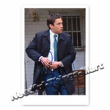 Enrique Murciano alias  Danny Taylor aus Without a Trace - Autogrammfoto