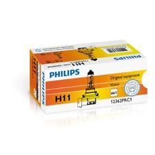 PHILIPS Vision H11 12V 55W PGJ19-2 Glühlampe Glühbirne - 12362PRC1
