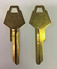Chrysler Plymouth / Dodge Key Blanks for Ignition