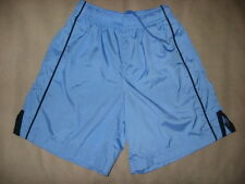 Lands' End Blue Athletic Polyester Shorts Boy's Size Small (Worn Once)