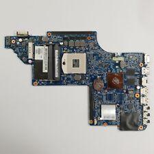 HP Pavilion dv6 6000 series placa madre defectuosa faulty motherboard
