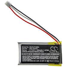 Batterie Li-Polymer / 3.7V / 450mAh / 1.67Wh type SDL702035 pour Flir One Pro