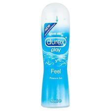 Durex Play Lubricant Feel Lube 50ml - Discreet Post