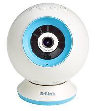 """D-Link DCS-825L Wireless N EyeOn Baby Kamera """"wie neu"""""""