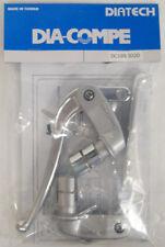 DIA-COMPE DC189 Brake Lever Left & Right (Pair) Silver