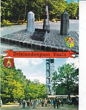 Drielandenpunt Vaals The Netherlands Postcard Unused VGC