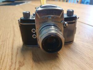 DDR Analogkamera Exa