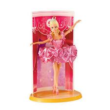 Carlton Heirloom Ornament 2013 Prima Ballerina Barbie - #CXOR092D