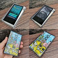 Für Astell&Kern A&norma SR15 Portable Audio Player TPU Hülle Tasche Case Cover