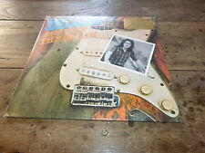 RORY GALLAGHER - AGAINST THE GRAIN!!!!!!!!!!NEUF/SEALED !!RARE LP - VINYLE 33T