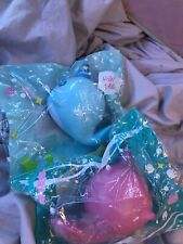 Rare Millie And Billie The Whale Ibloom Squishy Squishies Defected Sanrio Nic
