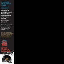 Nicola Piovani - Perfume Of The Lady In Black LP Death Waltz RSD 2014 OST Giallo