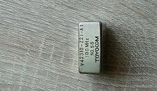 100 MHz , Crystal Filter TOYOCOM  V42310-Z21-A1....NO.5B