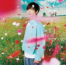 TOMOHISA SAKO-FLORIA-JAPAN CD C16