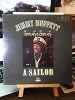 Son Of A Son Of A Sailor by Jimmy Buffett (Vinyl, 1978, ABC Records) Gatefold