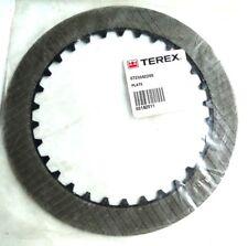 Terex Alto Clutch Plate Replaces Terex 0723042200 03142011