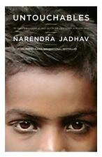 Untouchables: My Family's Triumphant Journey Out of the Caste System in Modern..