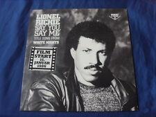 1980-89er Pop Vinyl-Schallplatten-Singles als Spezialformate
