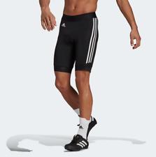 adidas Men's Cycling The Strapless Bib Shorts